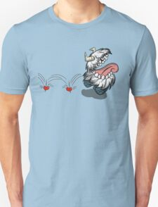 Ice Chester T-Shirt