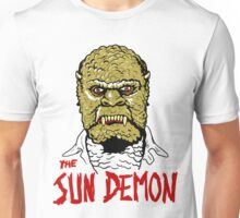Mani Yack The Sun Demon Unisex T-Shirt