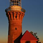 Barrenjoey Head Lightstation by Werner Padarin