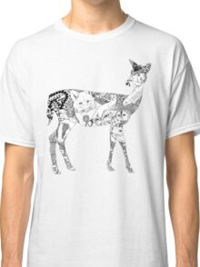 My Wild Side  Classic T-Shirt