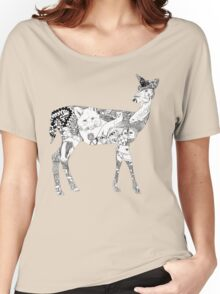 My Wild Side  Women's Relaxed Fit T-Shirt