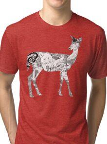 My Wild Side  Tri-blend T-Shirt