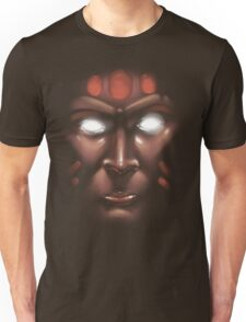 The Way of Yoga Unisex T-Shirt