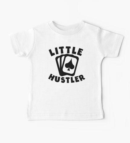 Little Hustler Baby Tee