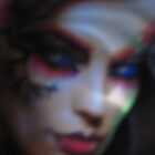 Daughter Of Foment by ellamental