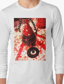 Red Storm Long Sleeve T-Shirt