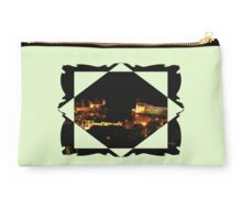 glowing softly Studio Pouch