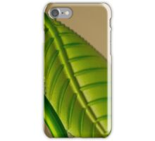 Nature in Rubber iPhone Case/Skin