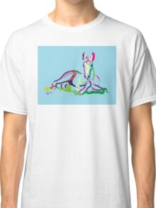 Horse - foal - Sweetie Classic T-Shirt