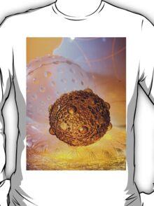 Greetings Earthling T-Shirt