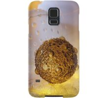 Greetings Earthling Samsung Galaxy Case/Skin