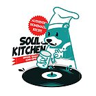 Soul Kitchen by Budi Satria Kwan