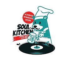 Soul Kitchen Photographic Print