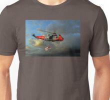 Royal Navy Search and Rescue (End of an Era) Unisex T-Shirt
