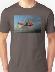 Royal Navy Search and Rescue (End of an Era) T-Shirt