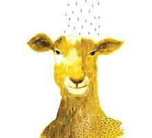 The Goat and the Rain by Denise Wong