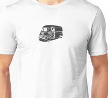 International Harvester Metro Step Van Unisex T-Shirt