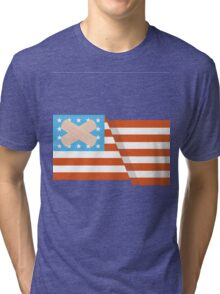Ouchmerica  Tri-blend T-Shirt