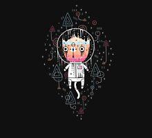 Space cat! Unisex T-Shirt