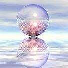 Crystal Ball by Vanessa Barklay