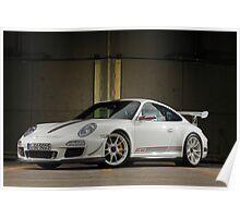 Porsche 911 GT3RS 4.0 Poster