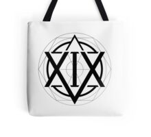 VIXX - HEX SIGN Tote Bag