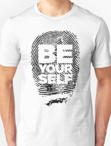 Be (Black Version) T-Shirt