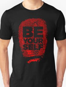 Be (Red Version) T-Shirt
