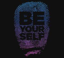 Be (Gradient Version) by Eozen