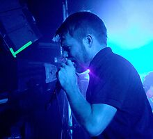 Enter Shikari - Rock City (Nottingham, UK) - 25th Oct 2011 (Image 33) by Ian Russell