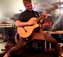 Enter Shikari - Rock City (Nottingham, UK) - 25th Oct 2011 (Image 51) by Ian Russell