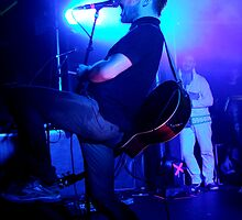 Enter Shikari - Rock City (Nottingham, UK) - 25th Oct 2011 (Image 69) by Ian Russell