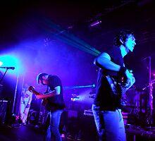 Enter Shikari - Rock City (Nottingham, UK) - 25th Oct 2011 (Image 71) by Ian Russell