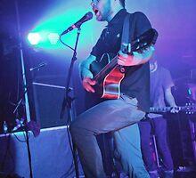 Enter Shikari - Rock City (Nottingham, UK) - 25th Oct 2011 (Image 76) by Ian Russell