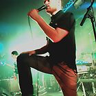 Enter Shikari - Rock City (Nottingham, UK) - 25th Oct 2011 (Image 85) by Ian Russell