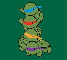 TMNT Childhood  T-Shirt