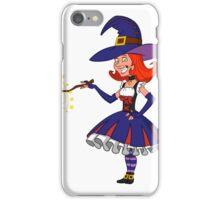 pretty witch. iPhone Case/Skin