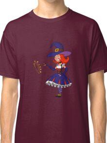 pretty witch. Classic T-Shirt