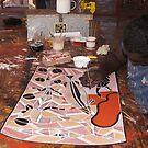 The Magic of Arnhem Land - work in progress by georgieboy98