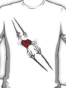 Reach for Love T-Shirt T-Shirt