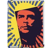 Che (Burst) iPad Case/Skin