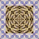 06_12 Hawk Eye loom 2 by Jay Reed
