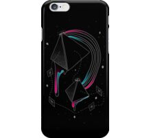 In Deep Space iPhone Case/Skin
