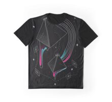 In Deep Space Graphic T-Shirt