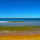 Crystal Clear Collaroy by GJBimages