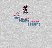 The Big Bang Theory - Mario  Unisex T-Shirt