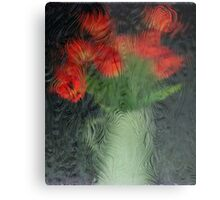 Flowers For Vincent Metal Print