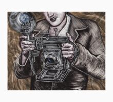 The Camera King by Doug LaRue