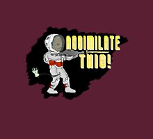Assimilate This Unisex T-Shirt