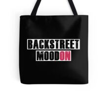 BSMO Black Tote Bag